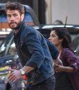 Killerman Liam Hemsworth Denim Jacket
