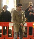 Last Christmas Tom Cotton Coat