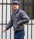 Motherless Brooklyn Edward Norton Denim Jacket