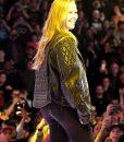 Royal Rumble Ronda Rousey Bomber Jacket