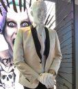 Joker Ivory Tuxedo