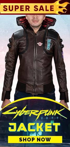 Super-Sale-Cyberpunk Banner