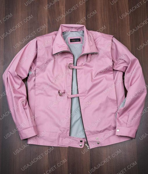 American Horror Story 1984 Cotton Jacket