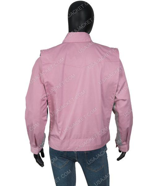 Cody Fern AHS 1984 Jacket