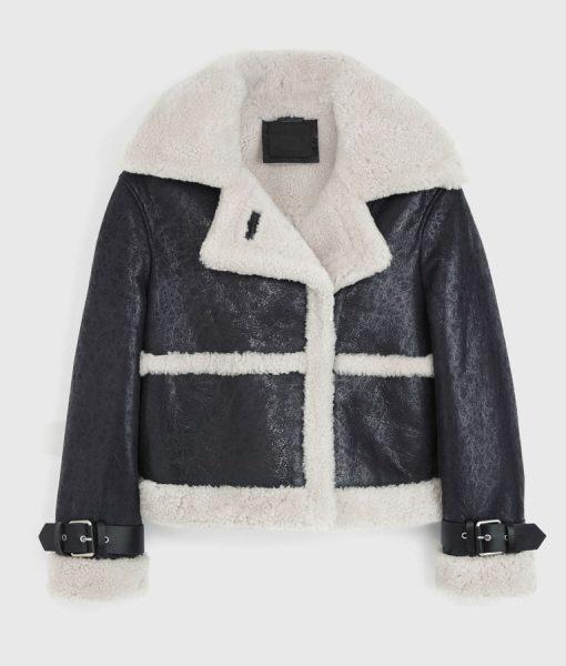 Arlo Shearling Jacket