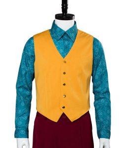 Joker Arthur Fleck Costume Vest