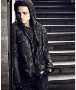Counterpart Sara Serraiocco Jacket