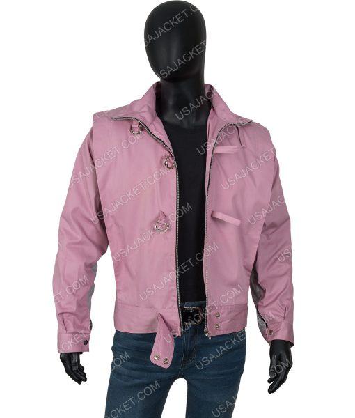 American Horror Story 1984 Xavier Plympton Cotton Jacket