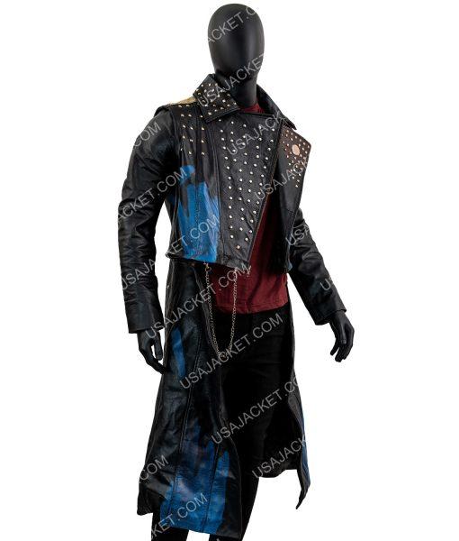 Descendants 3 Hades Coat