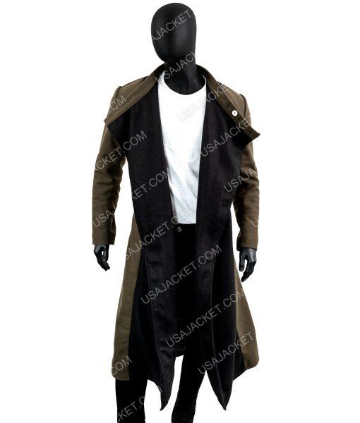 Silent Bob Trench Coat