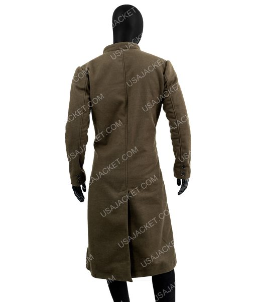 Jay and Silent Bob Kevin Smith Trench Coat