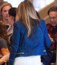 Jennifer Lopez Denim Jacket