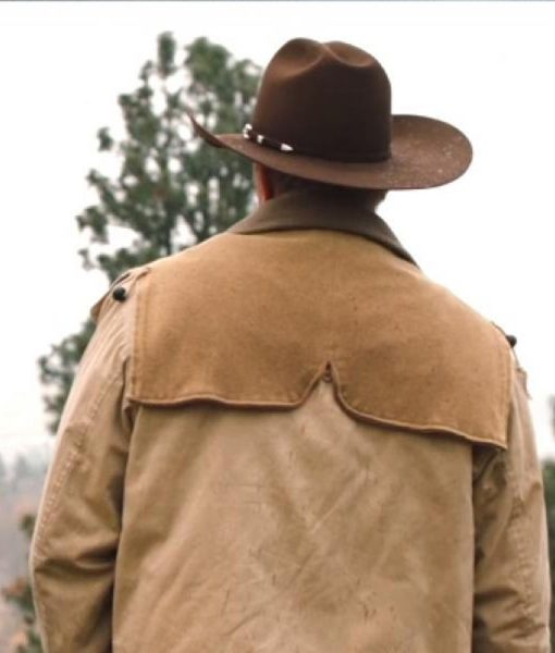 John Dutton Western Jacket