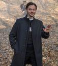 Malcolm Bright Coat