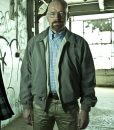 Mike Ehrmantraut A Breaking Bad Movie Bomber Jacket