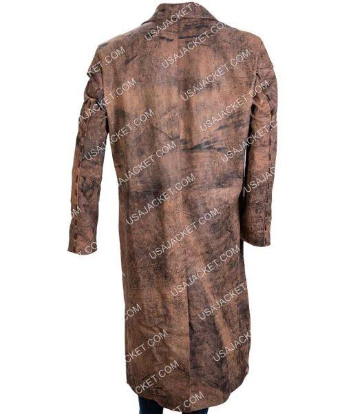 Salem John Alden Coat