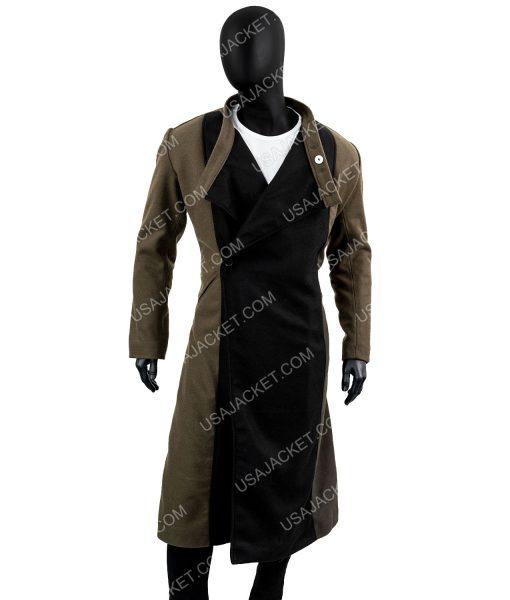 Silent Bob Coat