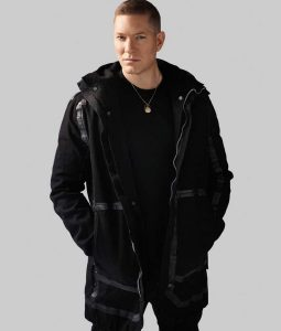 Power Tommy Egan Long Coat