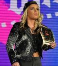 WWE Toni Storm Studded Black Jacket