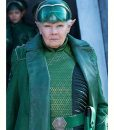 Artemis Fowl Green Coat