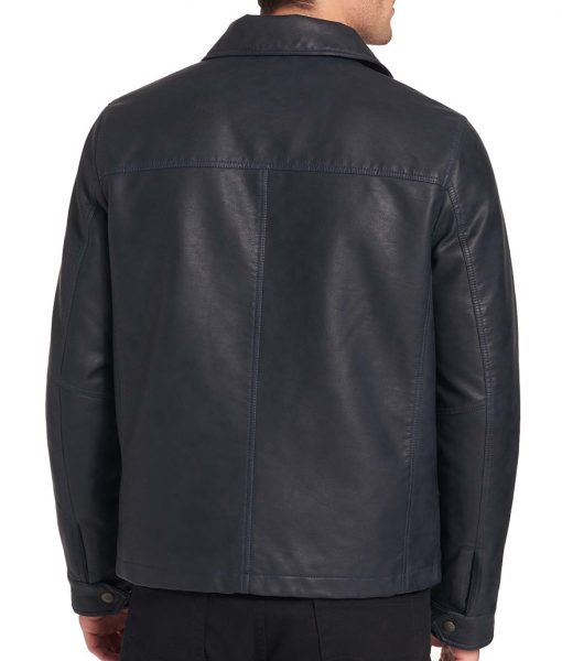 BarryOpen-Bottom Jacket