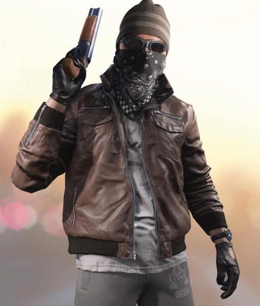 Death Dealer Bomber Jacket