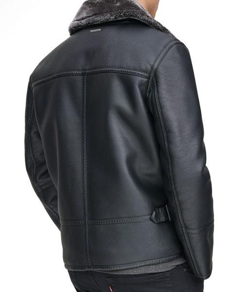 Lawrence Pilot Jacket