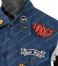 Blue Denim Onward Vest