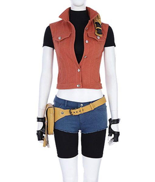 Made in Heaven Resident Evil Vest