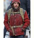 Casey Affleck Light of My Life Dad Hooded Jacket