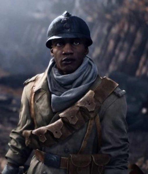 Battlefield V Deme Cisse Coat