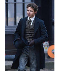 James Glaisher Coat