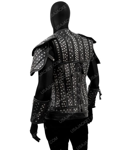 The Witcher Jacket