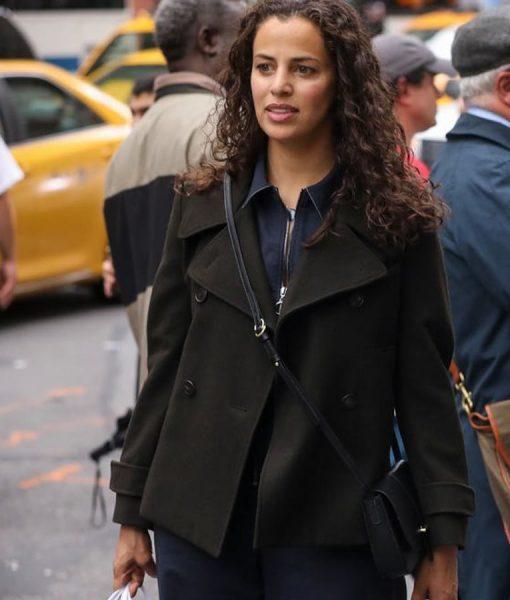 Grace stone jacket