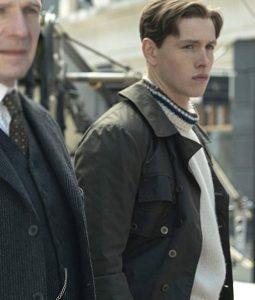 Conrad THe King's Man Jacket