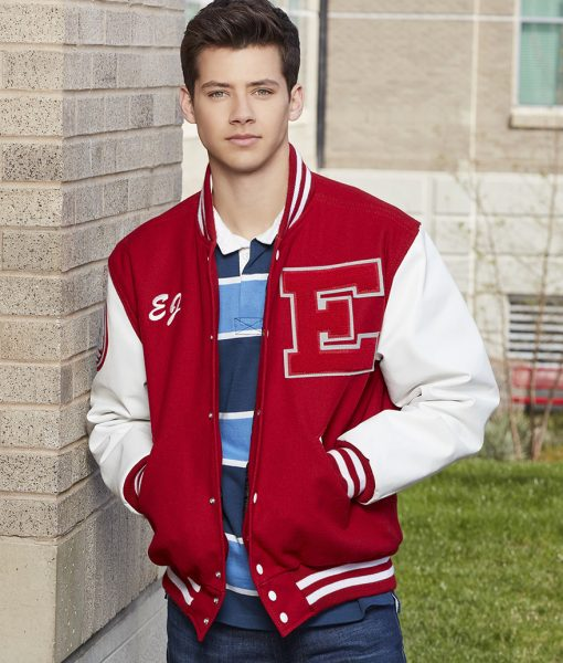 High School Musical EJ Bomber Jacket