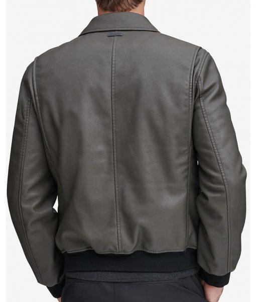 Jeremy Bomber Jacket