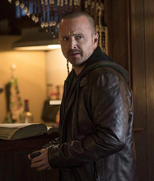 Jesse A Breaking Bad Jacket