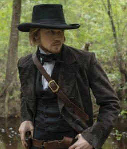 Harriet Gideon Brodess long Coat