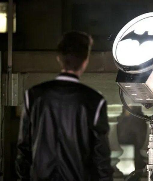 Katherine Kane Batwoman Varsity Jacket