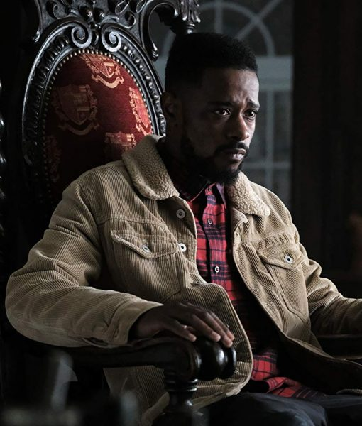 Lakeith Stanfield acket