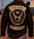 GTA Johnny Klebitz Leather Jacket