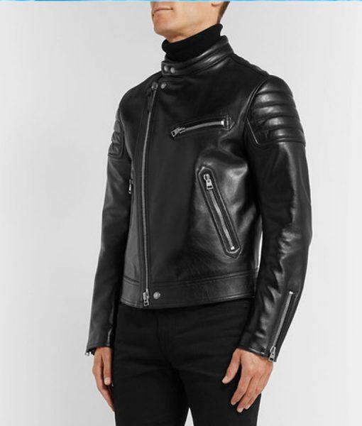 Melvin Slimfit Moto Jacket