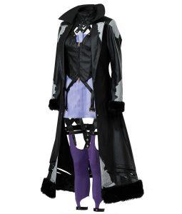 Mia Karnstein Coat