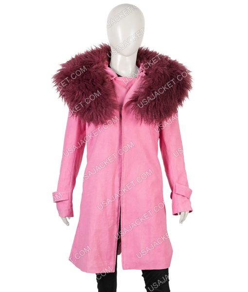 Modern Love Lexi Coat