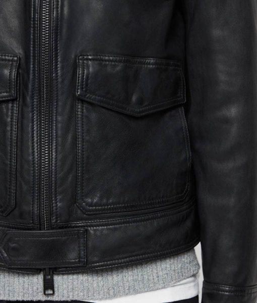 PeterFour Pocket Jacket