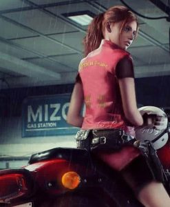 Resident Evil Claire Redfield Made in Heaven Vest