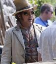 Robert Downey Jr Doctor John Coat
