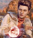 The Outer Worlds Leather Jacket