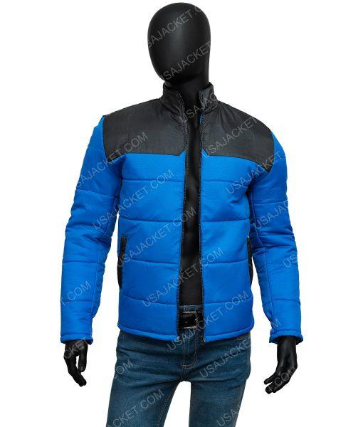 Top boy s03 Puffer jacket